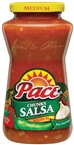 Pace Chunky Salsa-Medium [12]