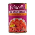 Princella Cut Sweet Potatoes [24]