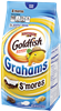 Pepperidge Farm Goldfish S'mores Crackers [24]