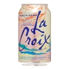 LaCroix Sparkling Water - Peach Pear