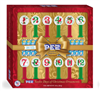 PEZ Twelve days of Christmas Dispenser Ornament