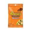 Reeses Peanut Butter Cups Miniatures Peg Bag [12]