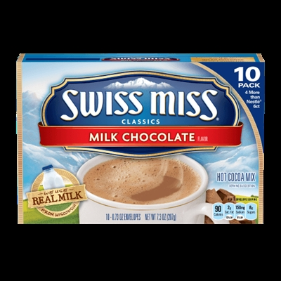 Swiss Miss Classic Hot Chocolate Mix