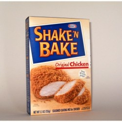 Shake n Bake Original Chicken