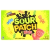 Sour Patch Kids - Theatre Box