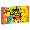Sour Patch Kids EXTREME Theatre BOX [12]