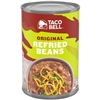 TacoBell Original Refried Beans