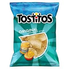 Tostitos Original [6]