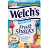 Welchs Fruit Snacks Box (10 Pouches)