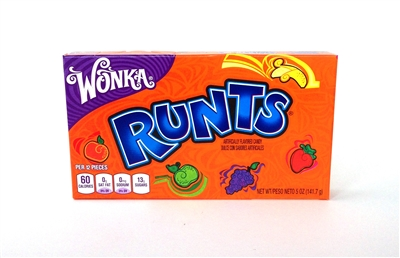 Runts Candy [12]