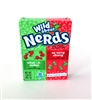 Wonka Wild Cherry/Watermelon Nerds