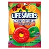 Life Savers Hard Candy - 5 Flavour Peg Bag