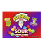 Warheads Chewy CUBES Theatre BOX [12]