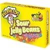 Warheads SOUR JELLY BEANS Theatre Box [12]