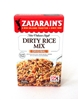 Zatarains Dirty Rice Mix