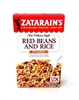 Zatarains Red Beans and Rice Mix