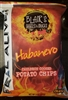 Blair's Habanero Chips [33] - CLEARANCE