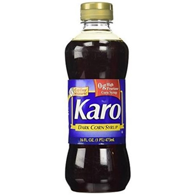Karo Original Dark Corn Syrup (Blue Label) - CLEARANCE