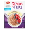 Cereal Box - POST Grape-Nuts [12] - CLEARANCE