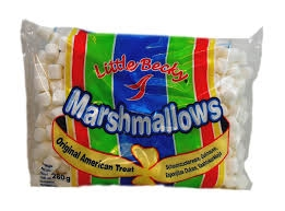 Little Becky Mini Marshmallows