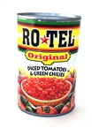 Ro-Tel Original Diced Tomatoes & Green Chilies