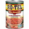 Ro-Tel FIRE ROASTED Diced Tomatoes & Green Chilies