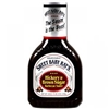 Sweet Baby Rays Hickory & Brown Sugar Barbecue Sauce [12]