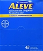 Aleve - 48 pack