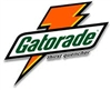 Gatorade Assorted Plastic Bottles 28 / 12 oz. Allstars