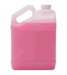 Pink Hand Soap One Gallon