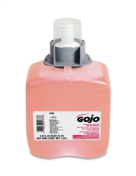 Gojo Luxury Foam Hand Soap - Each refill container