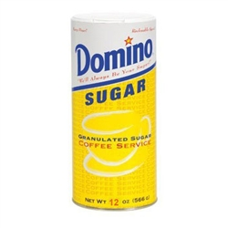 Domino Sugar Canister (SINGLE)