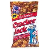 Cracker Jack Original 24/1.25oz