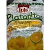 Lemon Plantain Chips 40/1.4 oz.