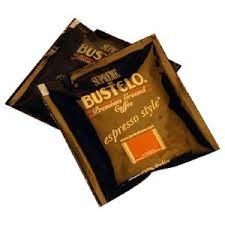 Bustello Ground Espresso Coffee 40 / 1 oz.