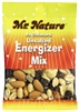 Mr. Nature Unsalted Energizer mix 60 packs