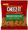 60 pack reduced fat cheez it crackers