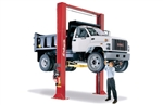 15000 15,000 lbs Capacity Two Post Vehicle Lift