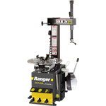 "R745 RimGuard™ 21"" Capacity Entry-Level Tire Changer"