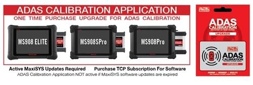 Autel ADAS Calibration Application Upgrade
