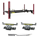 AR4015XAX Alignment Lift Combo