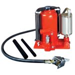 AST5302A 20 Ton Air/Manual Bottle Jack