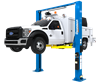 Dannmar D2-15C 2 Post Auto Lift