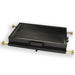 DP-30 15-Gallon Rolling Drain Pan for Four-Post Lifts