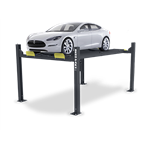 HD-9AE 9,000-lb. Capacity Alignment Car Lift