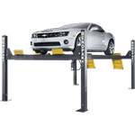 HDS-14 14,000-lb. Capacity Standard Length Car Lift