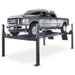 HDS-14X 14,000-lb. Capacity Extended Length Car Lift