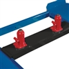 JP-6 6,000-lb. Capacity Sliding Jack Platform for Runway Lifts