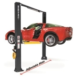 XPR-10AS Dual-Width, 10,000 Lb. Capacity, Two-Post Lift, Asymmetric
