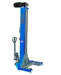 Maha MCL 12 Mobile Column Lift